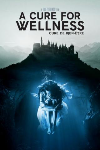 Phương thuốc kỳ bí - A Cure for Wellness (2017)
