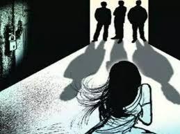 सासाराम में 16 साल की लड़की से गैंगरेप, 3 युवकी ने किया गैंगरेप