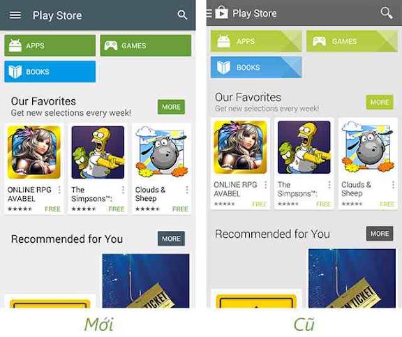 Plau Store - kho game khổng lồ cho Android
