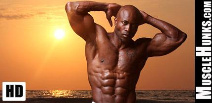 Muscle Hunks HD