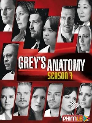 Phim Ca phẫu thuật của Grey 7 - Grey's Anatomy Season 7 (2010)
