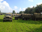 Market Garden basecamp in Veghel. September 2014