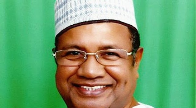 APC Governorship Aspirant Defects To PDP