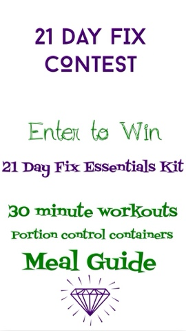 how to get a 21 day fix coach