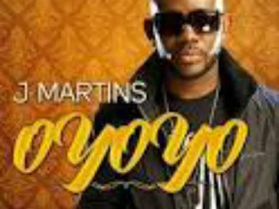 Music: J Martins - Oyoyo (throwback Nigerian songs)