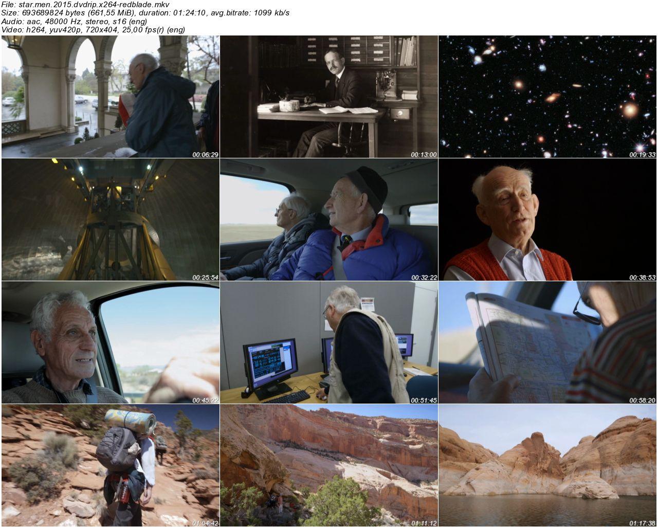 Star Men - 2015 DVDRip x264 - Türkçe Altyazılı Tek Link indir