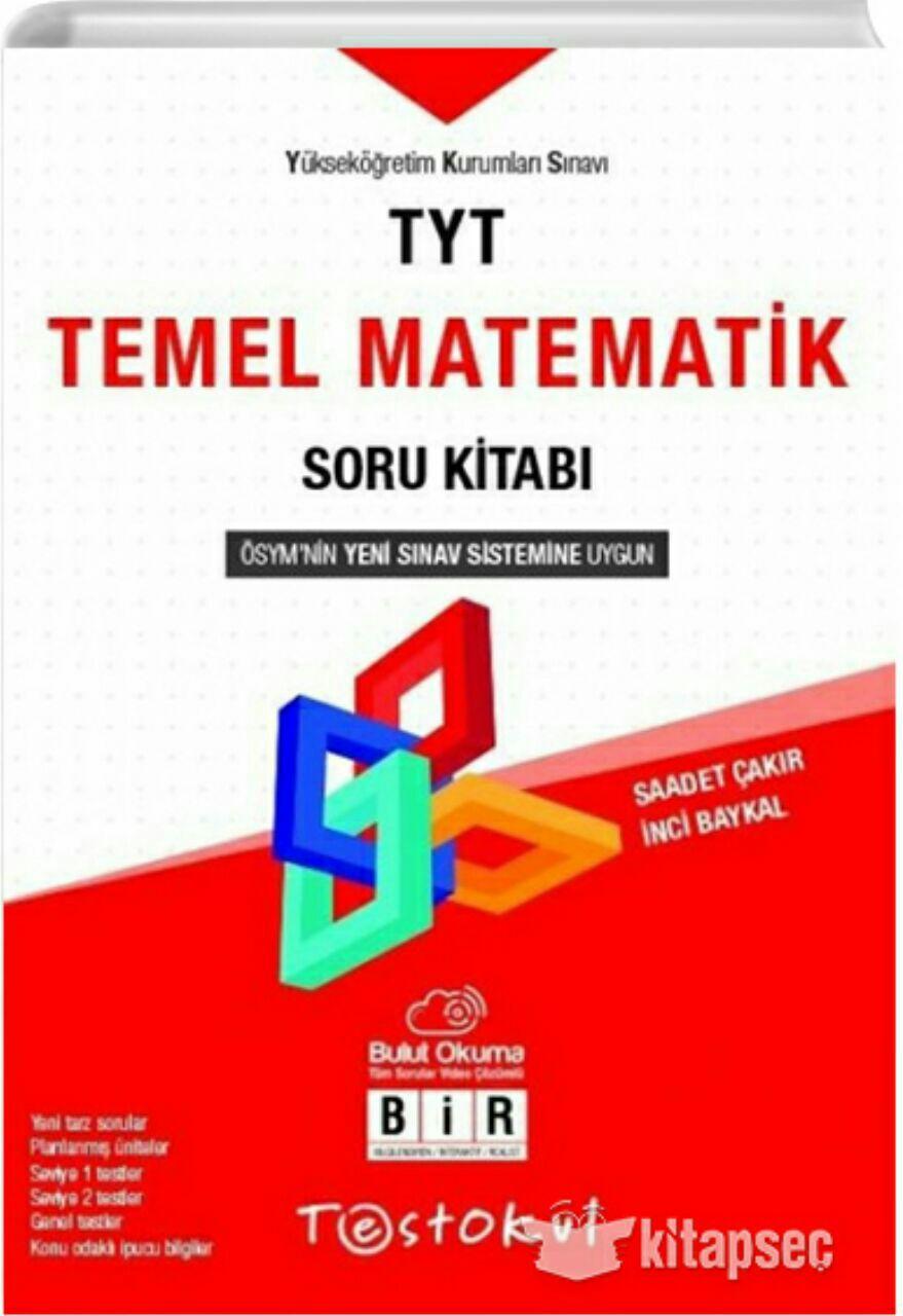 Test Okul TYT Temel Matematik
