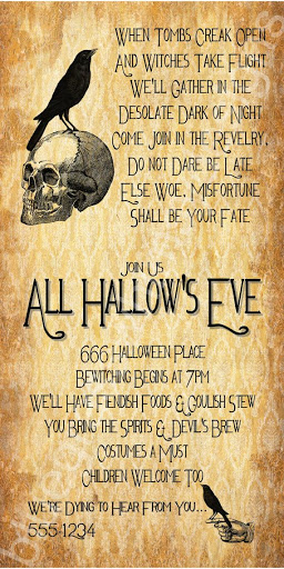 50 Best Happy Halloween Quotes wishes And Sayings With ...