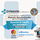Motortec Automechanika - IFEMA - Madrid 11-14 Marzo 2015
