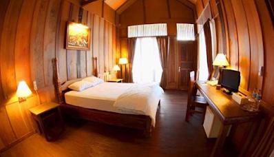 Wakatobi Patuno Resort