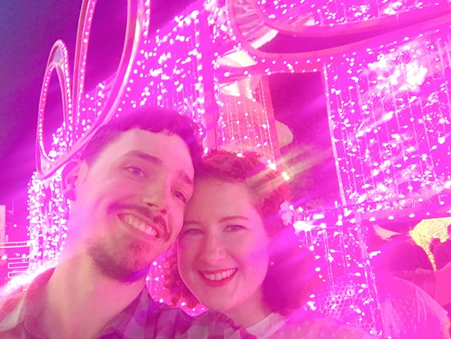 In Chiang Mai city for a Thai Christmas | Lavender & Twill