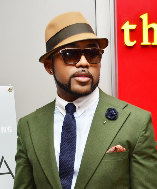 Banky W Reacts To Woman Who Jumped Off Off 3rd Mainland Bridge In Apparent Suicide