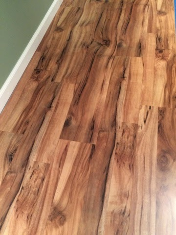 installing laminate flooring and blue hawk premium 3in1