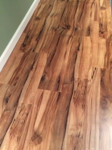 Basement renovation laminate flooring diy danielle installing laminate flooring and blue hawk premium 3 in 1 underlayment solutioingenieria Image collections