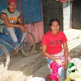 Frauen auf Ometepe