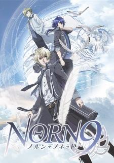 Norn9: Norn Nonet - Norn 9 Norun Nonet   Norn 9 Norun Nonetto (2016)