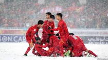 Tổng kết câu chuyện đội U23-VN