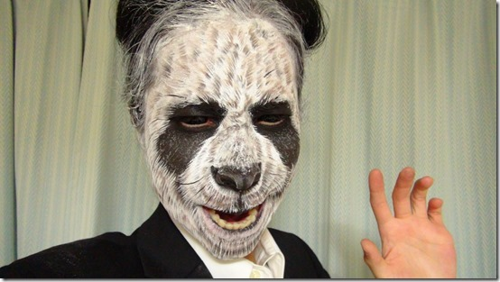 maquillaje panda (4)