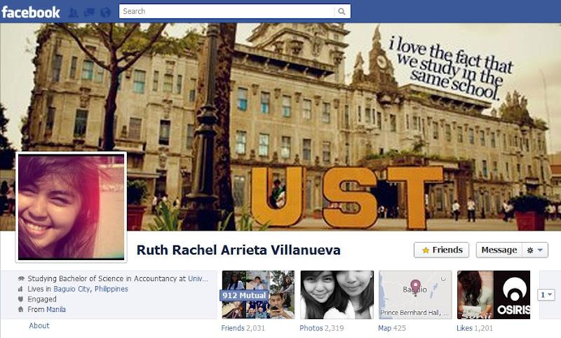 Ruth Rachel Villanueva