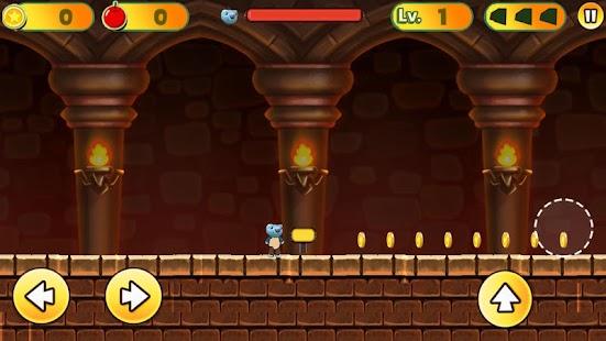 Wallykaz Game Adventure Words - náhled