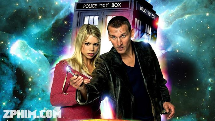 Ảnh trong phim Bác Sĩ Vô Danh 1 - Doctor Who Season 1 1