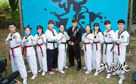 지창욱 중국드라마