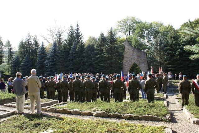 68 rocznica Operacji karpacko–dukielskiej - DSC09704_1.JPG
