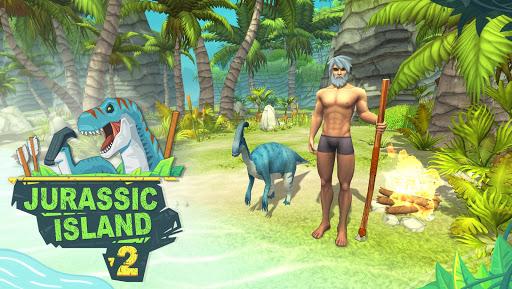 Jurassic Island 2: Lost Ark Survival 0.9 androidappsheaven.com 9