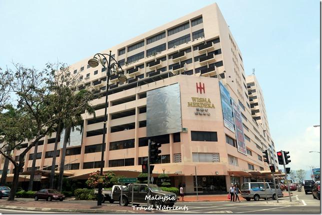 沙巴亞庇住宿-Horizon Hotel 豪麗勝酒店 (21)