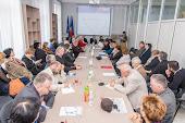 "Roundtable ""Poles in Soroca"