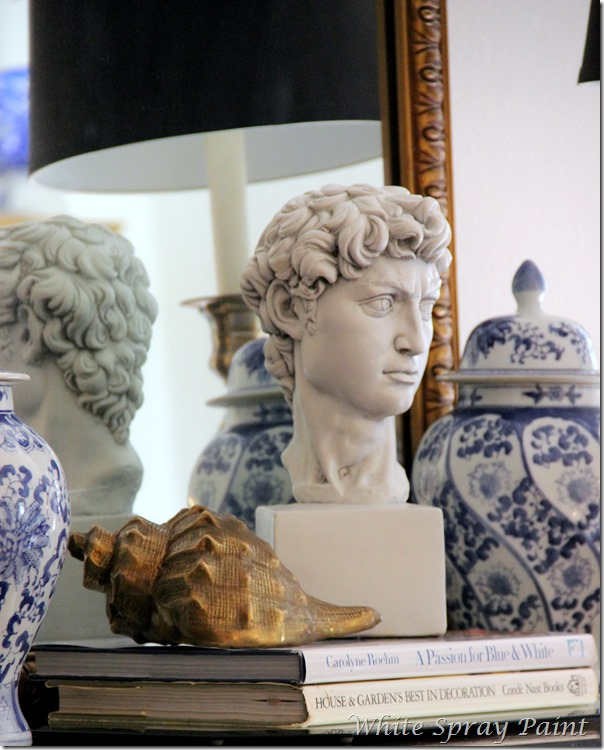 Head of David