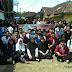 FOKSI Regional 5 Kabupaten Sukabumi, 1 Langkah 1000 Berkah