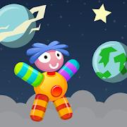 Big Hero Space Jump