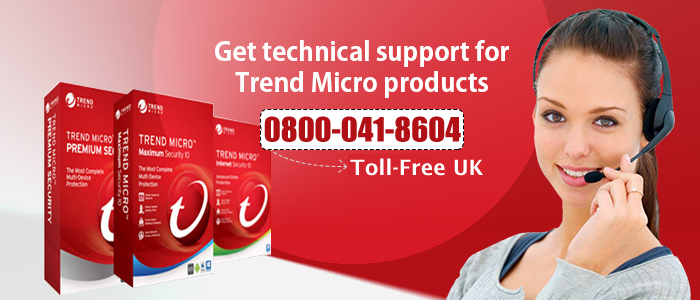 Fix Trend Micro Installation Unsuccessful an Error Has Stopped
