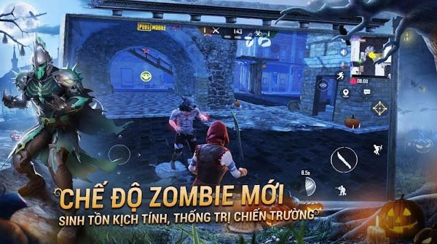 Tencent tarafından yayınlanmayan 3 PUBG Mobile versiyonu