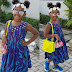 Annie Idibia shares beautiful birthday photos of daughter Olivia