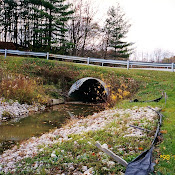 1999 Knowlton Entry Bridge