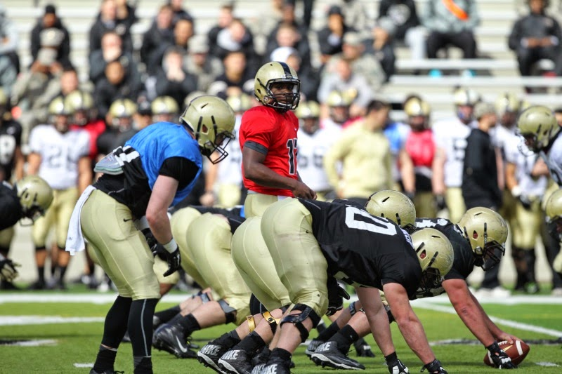 West Point opportunity spans generations and wars