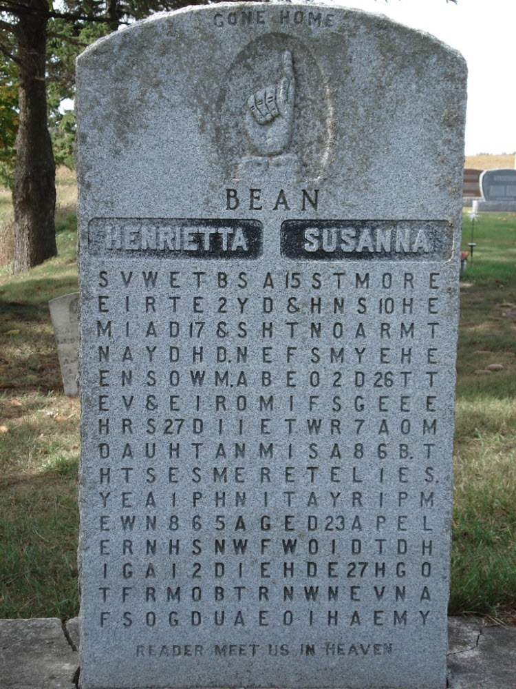 rushes-cemetery-bean-gravestone-2
