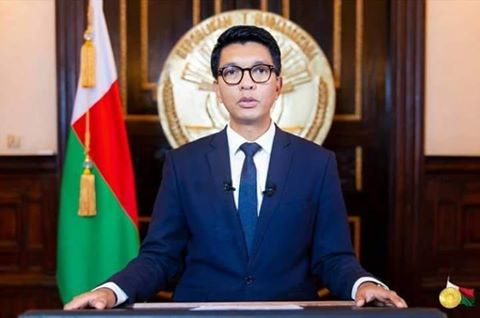 President of Madagascar, Andry Rajoelina has called on all African Nations to quit the World Health Organization (WHO) because of the bad faith of Europe towards Africa.