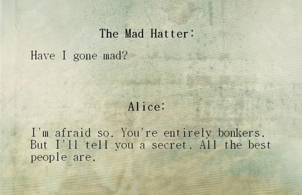 alice mad3