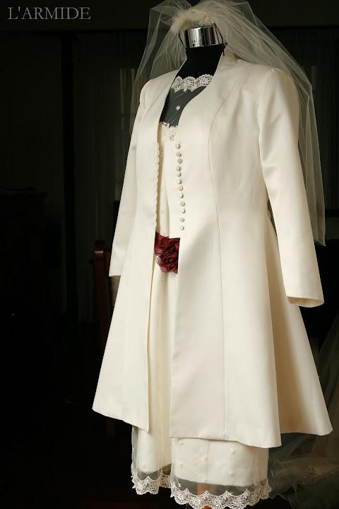Vestido de Novia en Mar del Plata 20130712