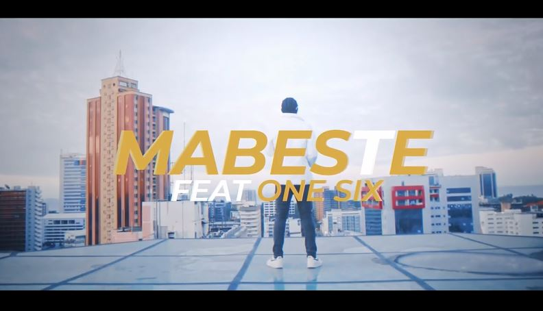VIDEO   Mabeste Ft. One Six - Yes   Mp4 Download