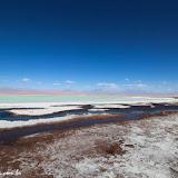 Laguna Tebenquiche -  Atacama, Chile