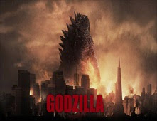 فيلم Godzilla بجودة CAM