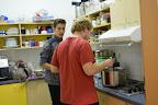 Kuchaři v akci