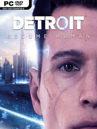 Detroit Become Human (2020)