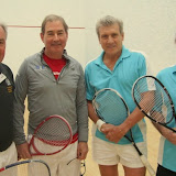 2015 State 60+ Doubles: Finalists - Joe Duffey & Sandy Tierney; Champions - Tom Poor & Malcolm Davidson