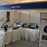 AMSAT INDIA @ HFI 2011 - DSC09457.JPG
