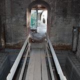 2012.04.05. - Tűztorony felújítás